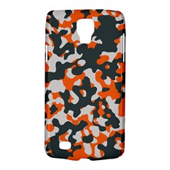 Camouflage Texture Patterns Galaxy S4 Active by Simbadda