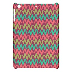 Abstract Seamless Abstract Background Pattern Apple Ipad Mini Hardshell Case by Simbadda