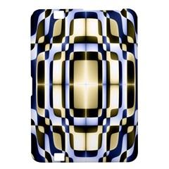 Colorful Seamless Pattern Vibrant Pattern Kindle Fire Hd 8 9  by Simbadda