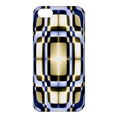 Colorful Seamless Pattern Vibrant Pattern Apple Iphone 5c Hardshell Case by Simbadda