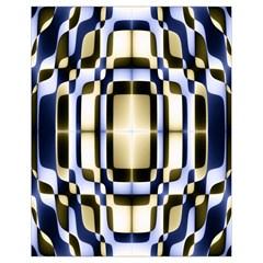 Colorful Seamless Pattern Vibrant Pattern Drawstring Bag (small) by Simbadda