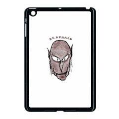 Scary Vampire Drawing Apple Ipad Mini Case (black) by dflcprints