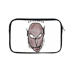 Scary Vampire Drawing Apple Macbook Pro 13  Zipper Case by dflcprints