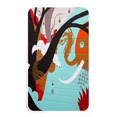 Colorful Graffiti In Amsterdam Memory Card Reader by Simbadda