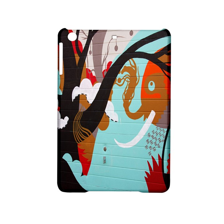 Colorful Graffiti In Amsterdam iPad Mini 2 Hardshell Cases