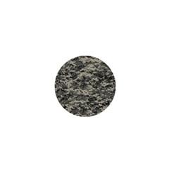 Us Army Digital Camouflage Pattern 1  Mini Buttons by Simbadda