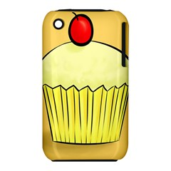 Cake Bread Pie Cerry Iphone 3s/3gs