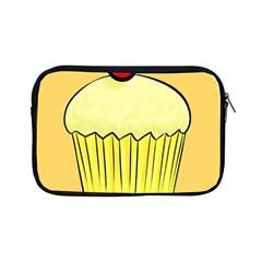 Cake Bread Pie Cerry Apple Ipad Mini Zipper Cases by Alisyart