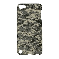 Us Army Digital Camouflage Pattern Apple Ipod Touch 5 Hardshell Case by Simbadda