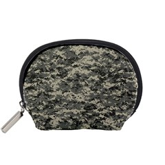 Us Army Digital Camouflage Pattern Accessory Pouches (Small)  by Simbadda