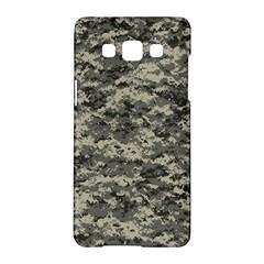 Us Army Digital Camouflage Pattern Samsung Galaxy A5 Hardshell Case