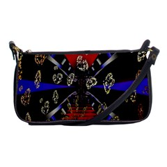 Diamond Manufacture Shoulder Clutch Bags by Simbadda