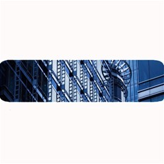 Building Architectural Background Large Bar Mats by Simbadda