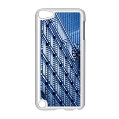 Building Architectural Background Apple Ipod Touch 5 Case (white) by Simbadda