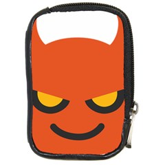 Devil Compact Camera Cases by Alisyart