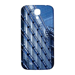 Building Architectural Background Samsung Galaxy S4 I9500/i9505  Hardshell Back Case by Simbadda