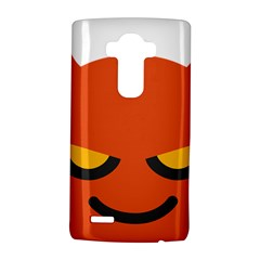 Devil Lg G4 Hardshell Case by Alisyart