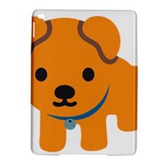 Dog Ipad Air 2 Hardshell Cases by Alisyart