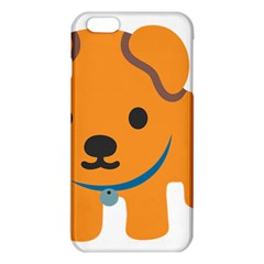 Dog Iphone 6 Plus/6s Plus Tpu Case by Alisyart
