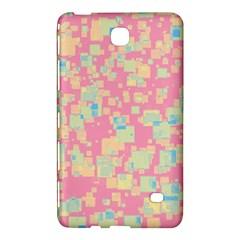Pattern Samsung Galaxy Tab 4 (7 ) Hardshell Case  by Valentinaart