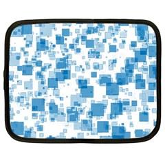 Pattern Netbook Case (xxl)  by Valentinaart