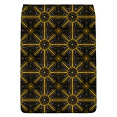Digitally Created Seamless Pattern Tile Flap Covers (l)  by Simbadda