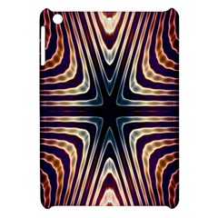 Vibrant Pattern Colorful Seamless Pattern Apple Ipad Mini Hardshell Case by Simbadda