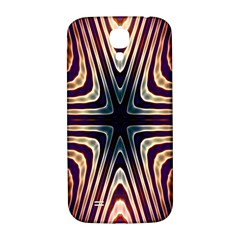 Vibrant Pattern Colorful Seamless Pattern Samsung Galaxy S4 I9500/i9505  Hardshell Back Case by Simbadda