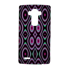 Colorful Seamless Pattern Vibrant Pattern Lg G4 Hardshell Case by Simbadda