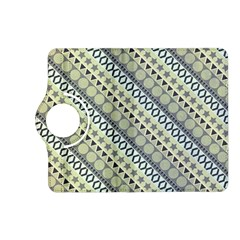 Abstract Seamless Background Pattern Kindle Fire Hd (2013) Flip 360 Case by Simbadda