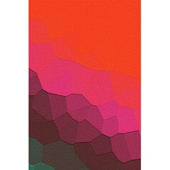 Abstract Elegant Background Pattern 5 5  X 8 5  Notebooks by Simbadda