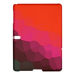 Abstract Elegant Background Pattern Samsung Galaxy Tab S (10 5 ) Hardshell Case  by Simbadda