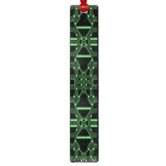 An Overly Large Geometric Representation Of A Circuit Board Large Book Marks by Simbadda
