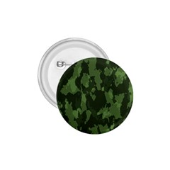 Camouflage Green Army Texture 1 75  Buttons by Simbadda