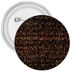 Pixel Pattern Colorful And Glowing Pixelated 3  Buttons by Simbadda