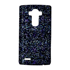 Pixel Colorful And Glowing Pixelated Pattern Lg G4 Hardshell Case by Simbadda