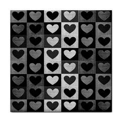 Pattern Tile Coasters by Valentinaart