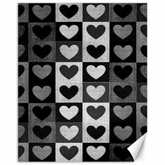 Pattern Canvas 11  X 14