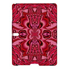 Secret Hearts Samsung Galaxy Tab S (10 5 ) Hardshell Case  by Simbadda
