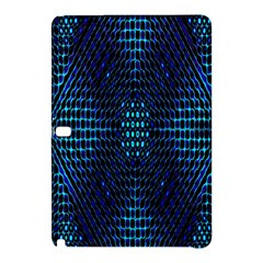 Vibrant Pattern Colorful Seamless Pattern Samsung Galaxy Tab Pro 12 2 Hardshell Case by Simbadda