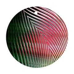 Watermelon Dream Ornament (round) by Simbadda