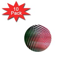 Watermelon Dream 1  Mini Buttons (10 Pack)  by Simbadda
