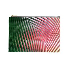 Watermelon Dream Cosmetic Bag (large)  by Simbadda