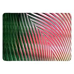 Watermelon Dream Samsung Galaxy Tab 8 9  P7300 Flip Case by Simbadda