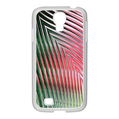 Watermelon Dream Samsung Galaxy S4 I9500/ I9505 Case (white) by Simbadda