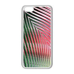 Watermelon Dream Apple Iphone 5c Seamless Case (white) by Simbadda