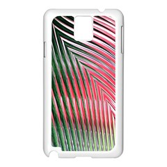 Watermelon Dream Samsung Galaxy Note 3 N9005 Case (white) by Simbadda