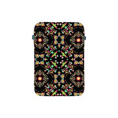 Abstract Elegant Background Pattern Apple Ipad Mini Protective Soft Cases by Simbadda