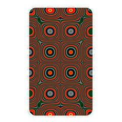Vibrant Pattern Seamless Colorful Memory Card Reader by Simbadda