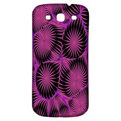 Self Similarity And Fractals Samsung Galaxy S3 S III Classic Hardshell Back Case